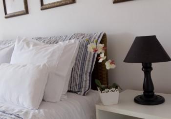 Suite Standard andar superior
