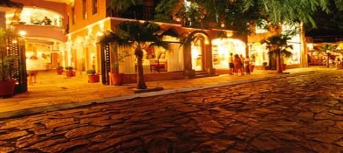Rua das Pedras - Centro de Búzios